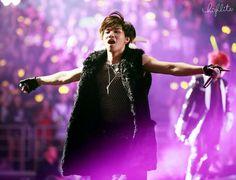 Daesung | MADE Tour in Beijing