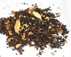 Indian Chai, Organic