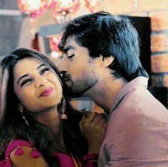 Cute Love Couple, Sweet Couple, Beautiful Couple, Couple Posing, Couple Photos, Jennifer Winget Beyhadh, Indian Drama, Hijab Cartoon, Tv Actors