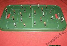 Игрушки СССР.Футбол