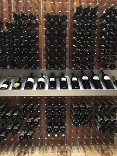 california glass wine cellar #DuVino #wine www.vinoduvino.com
