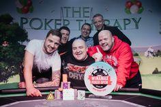 Karol Wojciechowski remporte le Winamax Poker Open 2018 ! #WPODublin #Poker Dublin, Poker, Belle Photo, Maine, Photos, Pictures, Photographs