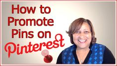 Pinterest is a great way to drive traffic to your blog and using promoted pins is a wonderful option you should try. Start by applying for promoted pins on your Pinterest business account.