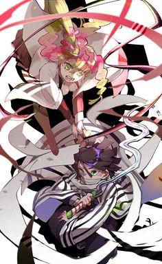 Kimetsu no Yaiba (Demon Slayer) Image - Zerochan Anime Image Board Manga Anime, Anime Demon, All Anime, Anime Art, Anime Stuff, Demon Slayer, Slayer Anime, Otaku, Anime Rules