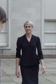 Claire Underwood in House of Cards S02E08