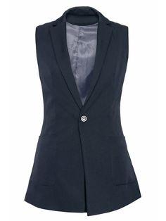 Vest, Jackets, Image, Dresses, Fashion, Clothes, Down Jackets, Vestidos, Moda