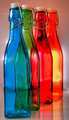 Rainbow Reflections by SandraRos