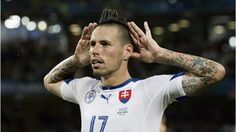 Slowakei-Star Hamsik will uns den EM-Traum versauen | Daum warnt vor dem Slowakesen - Fussball - Bild.de