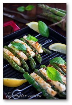 Halloumi, Asparagus, Zucchini, Grilling, Food And Drink, Lunch, Dinner, Vegetables, Cooking