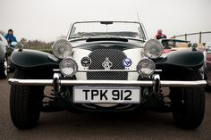 Panther Kallista by FurLined, via Flickr Panther Car, Used Ford, Antique Cars, Search, Vintage Cars, Searching