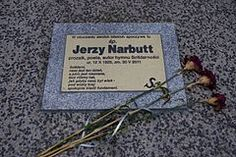 Jerzy Narbutt – Wikipedia, wolna encyklopedia