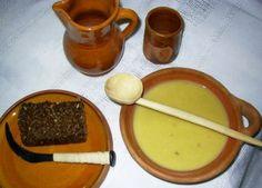 Mittelalterlich kochen: Umfassende Sammlung von Mittelalterrezepten mit Bild und Informationen über Originalkochbücher