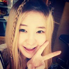 Megan Lee Will Star in K-Pop Influenced Show on Nickelodeon Celebs, Celebrities, Asian Fashion, Monster High, Favorite Tv Shows, Girl Group, Dreadlocks, Teen, Kpop