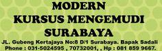 Jl. Gubeng Kertajaya VIII D/1 in Surabaya, Jawa Timur