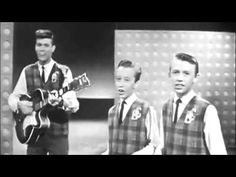 THE BEE GEES - Alexander's Ragtime Band - 1963
