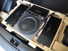 2010 Sti : Stealth SQ install with a slight twist :) - Car Audio   DiyMobileAudio.com   Car Stereo Forum