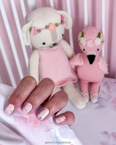 Pregnancy comes with a lot of changes, but nothing could stop me from having pretty nails! Find out what nail color love I am crushing on! Pale Pink Nails, Pink Nail Polish, Little Baby Girl, Little Babies, Shellac Manicure, Baby Nails, Beauty Must Haves, Pink Lipsticks, Pink Walls
