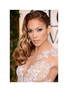 Jennifer Lopez! She can work any outfit! I love her!! ❤ G•O•R•G•E•O•U•S ❤
