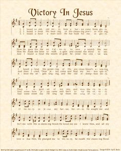 Gospel Song Lyrics, Great Song Lyrics, Christian Song Lyrics, Gospel Music, Christian Music, Christian Crafts, Music Lyrics, Sheet Music Book, Music Sheets