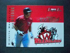 2006 Tristar Prospects Plus ProTential #14 Alex Gordon Royals NM/MT