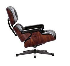 Lounge Chair - Die Klassiker des 20. Jahrhunderts - [SCHÖNER WOHNEN]