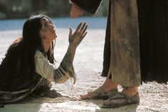 "From ""The Passion of Christ"" movie."