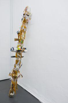 """""""Acumulación/ Hoarding"""". New works by Aldo Iram Juárez (Mexico City, 1988) From 11.2 - 16.3, 2017 at PROGRESO Gallery. galeriaprogreso.com"""
