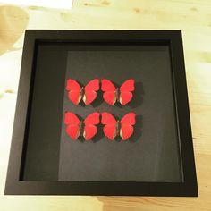 #butterfly #framedart #art #interiordesign Fancy, Framed Art, Butterfly, Interior Design, Instagram, Home Decor, Schmuck, Nest Design, Decoration Home