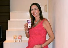 Alimentação na gravidez: nova bebida funcional para gestantes. Saiba mais em: http://mamaepratica.com.br/2016/06/01/alimentacaonagravidez/