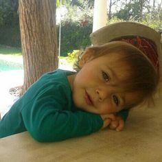 Bello niño. Benicio