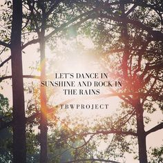 Let's #Dance in #Sunshine and #Rock in the #rains #Music #Dance #Wayoflife #lifequotes #life #quotes #quote #quotesdaily #quoteoftheday #TBWProject #TheBrokenWingProject Cosmic Quotes, Lets Dance, Quote Of The Day, Sunshine, Life Quotes, Wings, Let It Be, Rock, Photo And Video