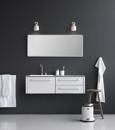Vipp Bathroom Concept | Official Vipp Online Shop