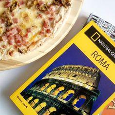 En Punto de Lu nos vamos de vacaciones a la bella Italia!! Buona sera Roma! . . . #viajes #italia #roma #pizza #momentosfelices #holiday #fun #travelling #tourism #tourist #instatraveling #mytravelgram #travelingram #igtravel #viajexpress #vacaciones #vacations