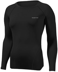 JustOneStyle Sports Apparel Compression Shirt. Compression fit bolsters  muscle support and increases circulation.   79cba44f2