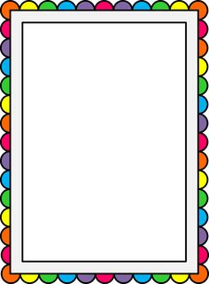 free printable clip art borders for teachers loopy star page rh pinterest com