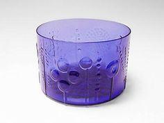 Glass Design, Design Art, Eat Seasonal, Lassi, Bowl, Scandinavian Design, Food Pictures, Finland, Modern Contemporary