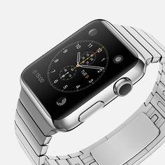 Apple, Watch.