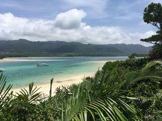 Kabira Bay , Ishigaki