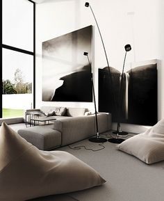 How To Go Minimalist With Personality
