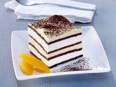 Tiramisu mit Milch-Schnitte®, ein sehr schönes Rezept aus der Kategorie Dessert. Bewertungen: 6. Durchschnitt: Ø 3,9.