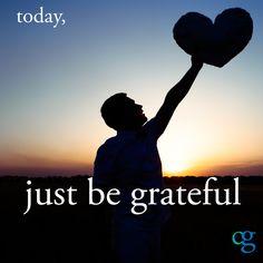 Gratitude changes attitudes