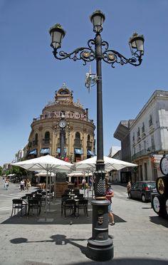Streets of Jerez 2 - Jerez de la Frontera, Cadiz
