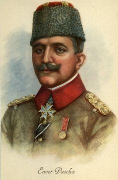 Ismail Enver Pasha
