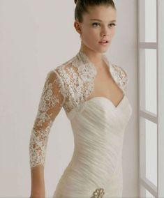Кружевное болеро или кружевная накидка на платье – изюминка образа | Каблучок.ру