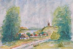Osada nad rzeką