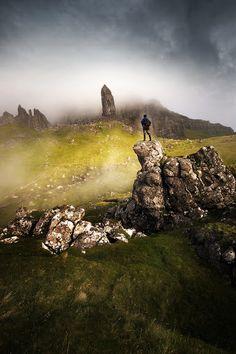its reeeeal Landscape Photography, Scotland, Photoshop, Mountains, Nature Nature, Travel, Google, Life, Voyage
