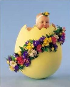 Anne Geddes Galleries | Easter