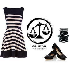 Divergent-Candor
