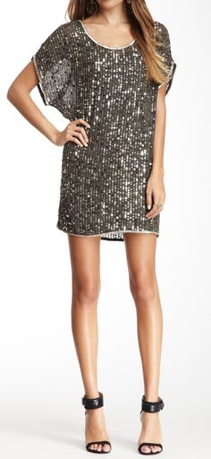 would be great for a New Years Dress!