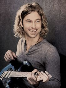 casey james from American Idol